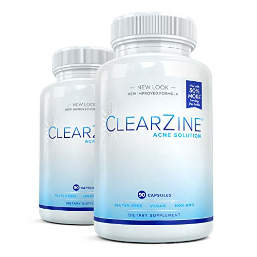 ClearZine Acne Solution