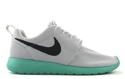 new styles aff2b 5d9a3 Galleon - Nike Roshe Run (Pure Platinum Anthracite-Calypso) (12.5)