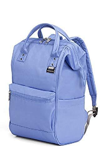 SWISSGEAR 3576 Artz Vintage Laptop Backpack/Periwinkle by SwissGear