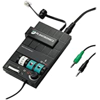 Plantronics MX10 Universal Amplifier for Headsets