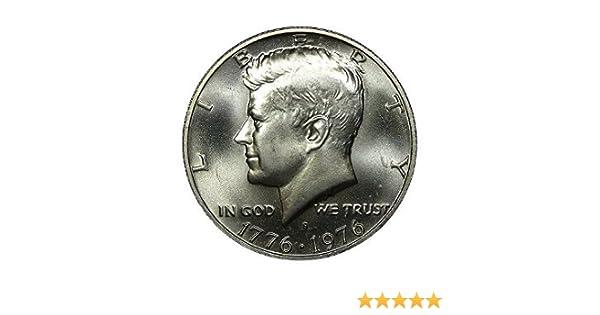 1976 S Kennedy Half Dollar Bicentennial Gem Proof 40/% Silver Proof Coin