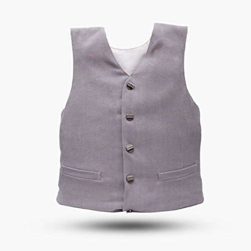 Huitotrade Anti-thorn, bullet-proof tactical vest, Riot CS (Titanium Vest)