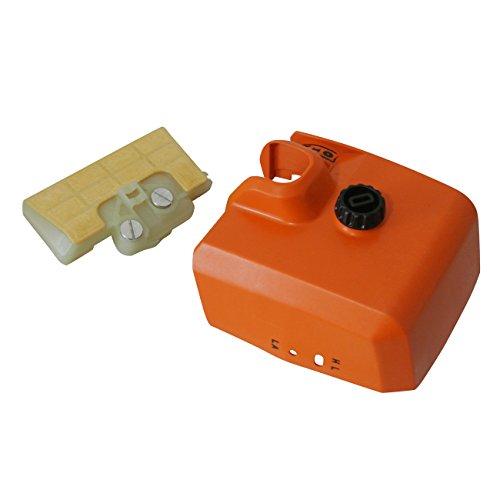 [해외]JRL 에어 필터 Stihl 029 039 용 커버 MS290 MS310 MS390 전기 톱/JRL Air Filter With Cover For Stihl 029 039 MS290 MS310 MS390 Chainsa