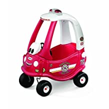 Little Tikes Ride and Rescue Cozy Coupe 30th Anniversary