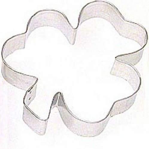 5 inch Shamrock Cookie Cutter