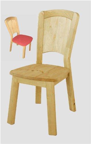 mobel pfiffig 2 stuhle im set stuhl aus kiefer massiv guldborg