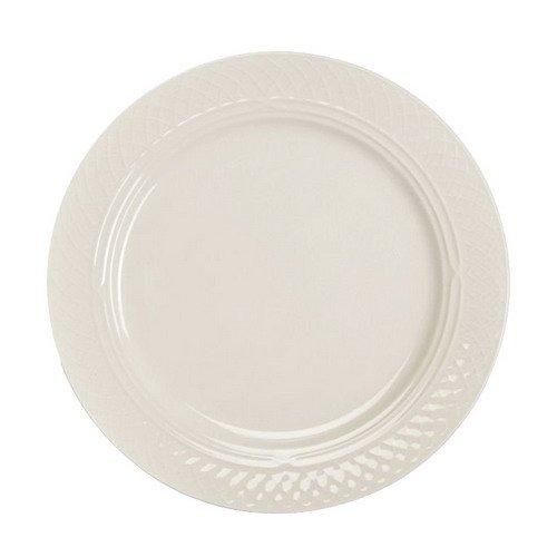 "Homer Laughlin China 3397000 Gothic 10-5/8"" Plate - 12 / CS"