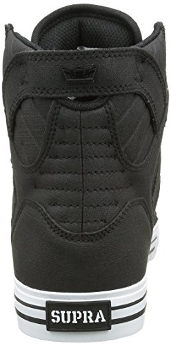 Skytop Supra top High Unisex White black Adults' Bkw Black w6qUwxr