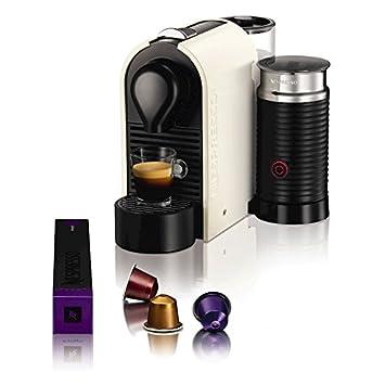Máquina para café Krups xn2601 K - U & Milk