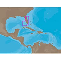 C-MAP NT+ NA-C309 - Jacksonville-Fort Myers - C-Card