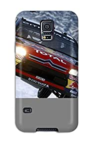 For Galaxy Case, High Quality Racing Vehicles Cars Other For Galaxy S5 Cover Cases
