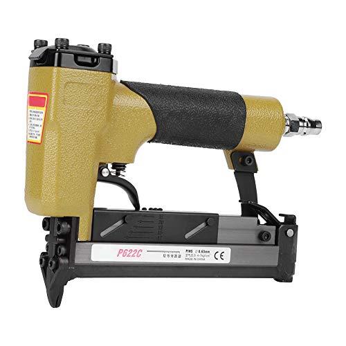 Beautiful Appearance Manual Nail Gun, Nail Gun for Furniture Production, Durable Nail things for Nterior Decoration Wooden Box Production Furniture Production