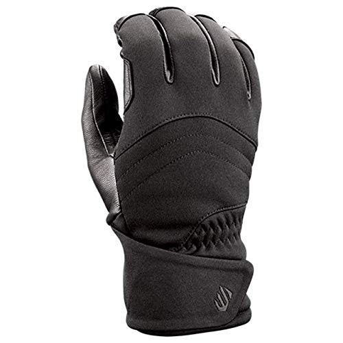 - BLACKHAWK! Gp003Bkmd Fortify Winter Ops Glove, Black, Medium