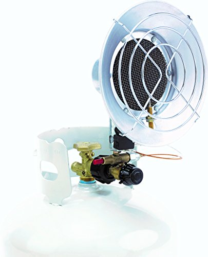 tank top outdoor propane heater - 7