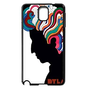 Cheap Samsung Galaxy Note 3 N9000 Case, Bob Dylan quote New Fashion Phone Case