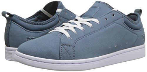 para Magnolia TX DC Mujer Azul Blanco DCADJS100111 6Cqn1