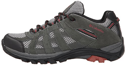 Pictures of Columbia Youth Redmond Explore WP Trail Shoe ( 5