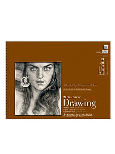 12 x 18 drawing pad - 5