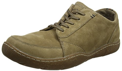 Hush Puppies Herren Furman Sway Derbys Beige (Taupe)