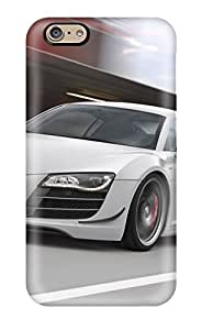 HpWcSeb6456HjGtw Case Cover Protector For Iphone 6 Audi R8 Gt 13 Case
