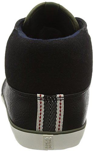 JACK & JONES Vertigo - Zapatillas Hombre Negro - Black (Anthracite)