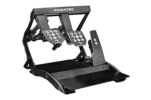 Fanatec ClubSport Pedals V3 inverted by Fanatec (Image #7)