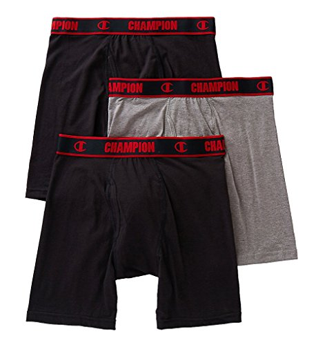 champion boxers cotton - 2