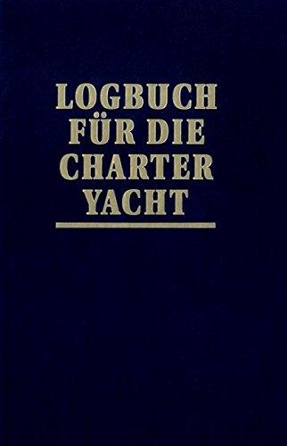 Logbuch für die Charter-Yacht