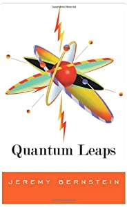Quantum Leaps by Belknap Press