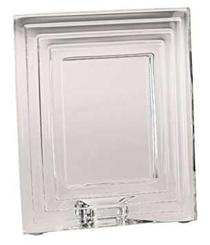 Amazoncom Marquis By Waterford Contempra 2 38 By 3 14 Inch Frame