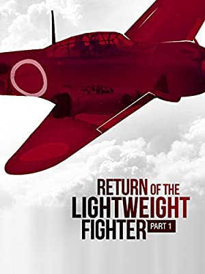 Return of the Lightweight Fighter 1
