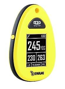 Izzo Swami Sport GPS, Yellow