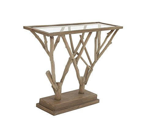Iron Branch Console - 1