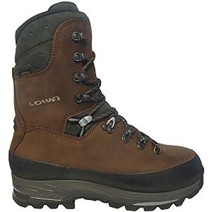 Lowa Hunter Gore-Tex Hiking Boots