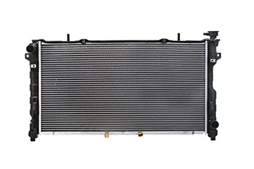2795-radiator-replacement-chrysler-town-and-country-dodge-caravan-minivan-fits-05-07-33l-38l-6cyl