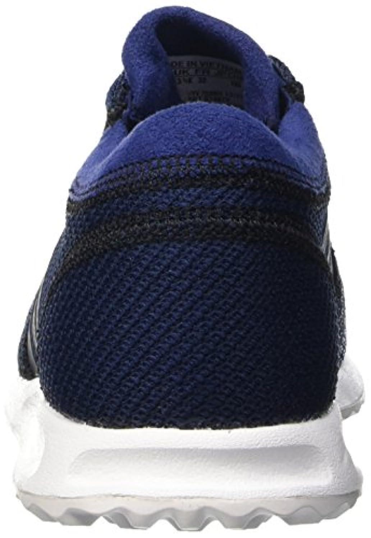Adidas Los Angeles K Low-Top Shoes Child, Multicolor - mehrfarbig (Conavy/Conavy/Ftwwht), 1 UK
