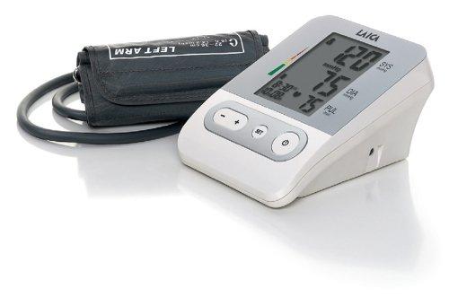 700 opinioni per Laica BM2301 Misuratore di pressione automatico da braccio