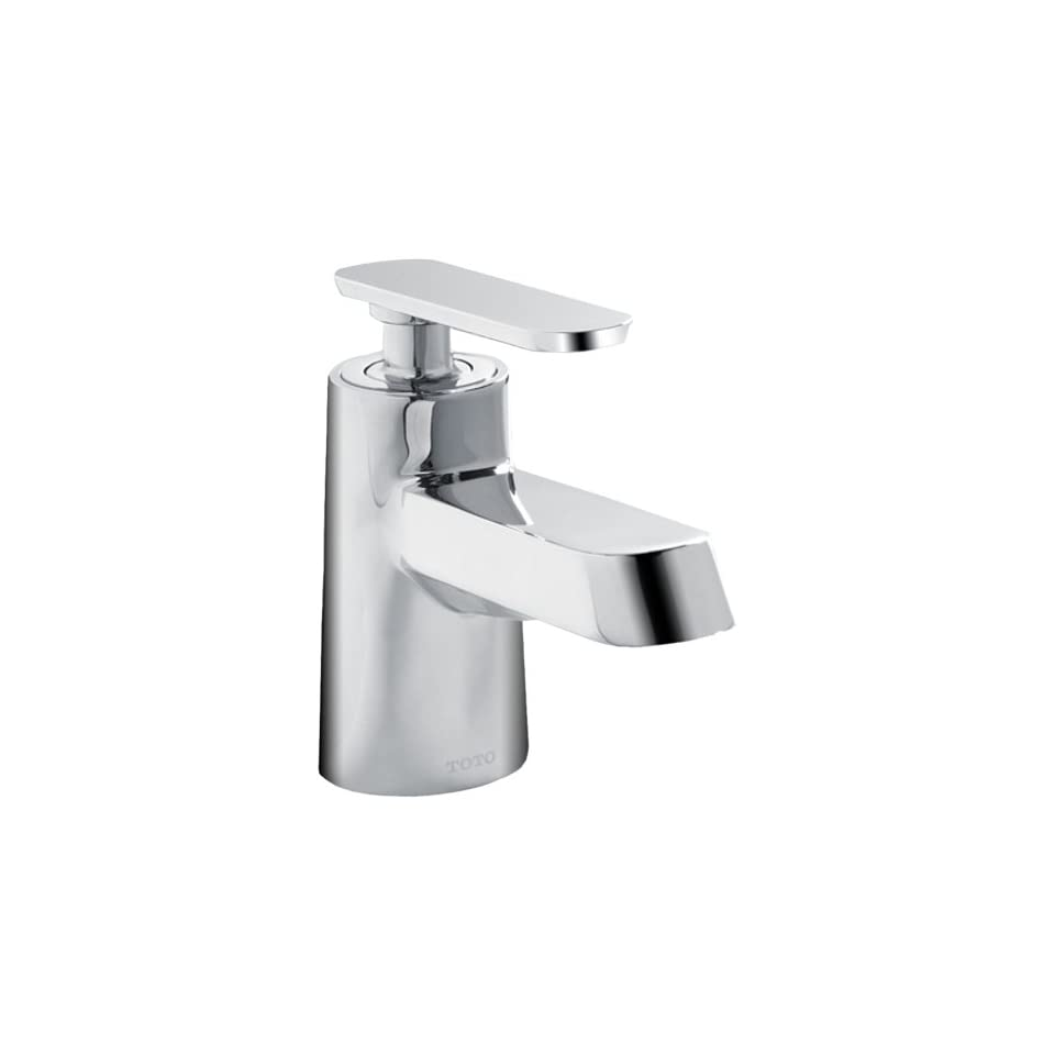 Toto TL690SD#CP Ethos Design NII Single handle Lavatory Faucet, Polished Chrome