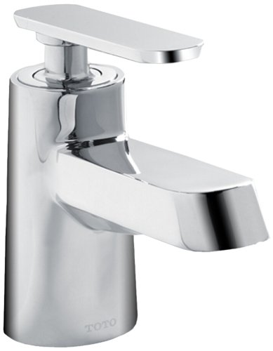 Toto TL690SD#CP Ethos Design NII Single-handle Lavatory Faucet, Polished Chrome