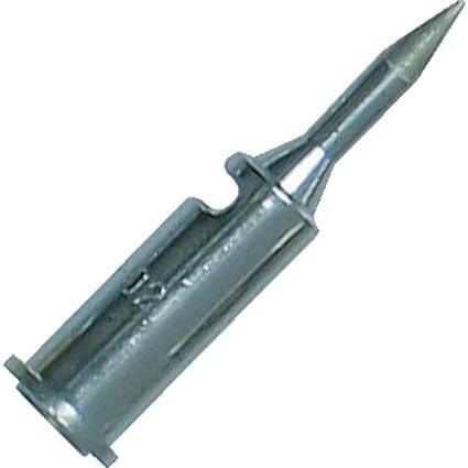 3 mm punta biselada para soldador inalámbrico (Compatible con Weller Pyropen). 70 –