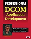 DCOM Application Development, Jonathan Pinnock, 1861001312