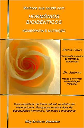 Amazon.com.br eBooks Kindle  Melhore Sua Saúde Com Hormônios ... 089d1168b5f