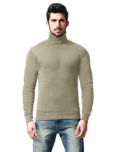 Jersey Ribbed Pullover - 7
