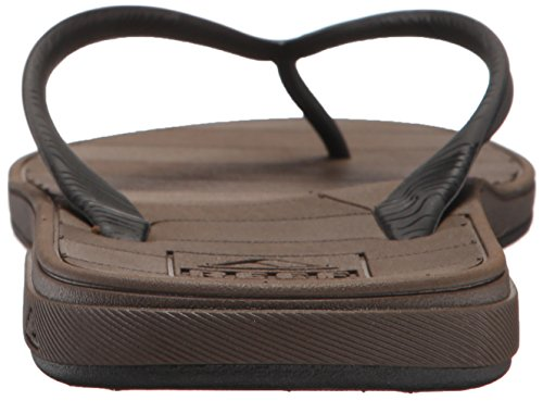 LX Tan Switchfoot Tan Reef Hombre Chanclas Marrón Para 8nHfxqz5w