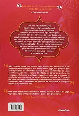 O Coração do Yoga: Amazon.es: T. K. V. Desikachar: Libros