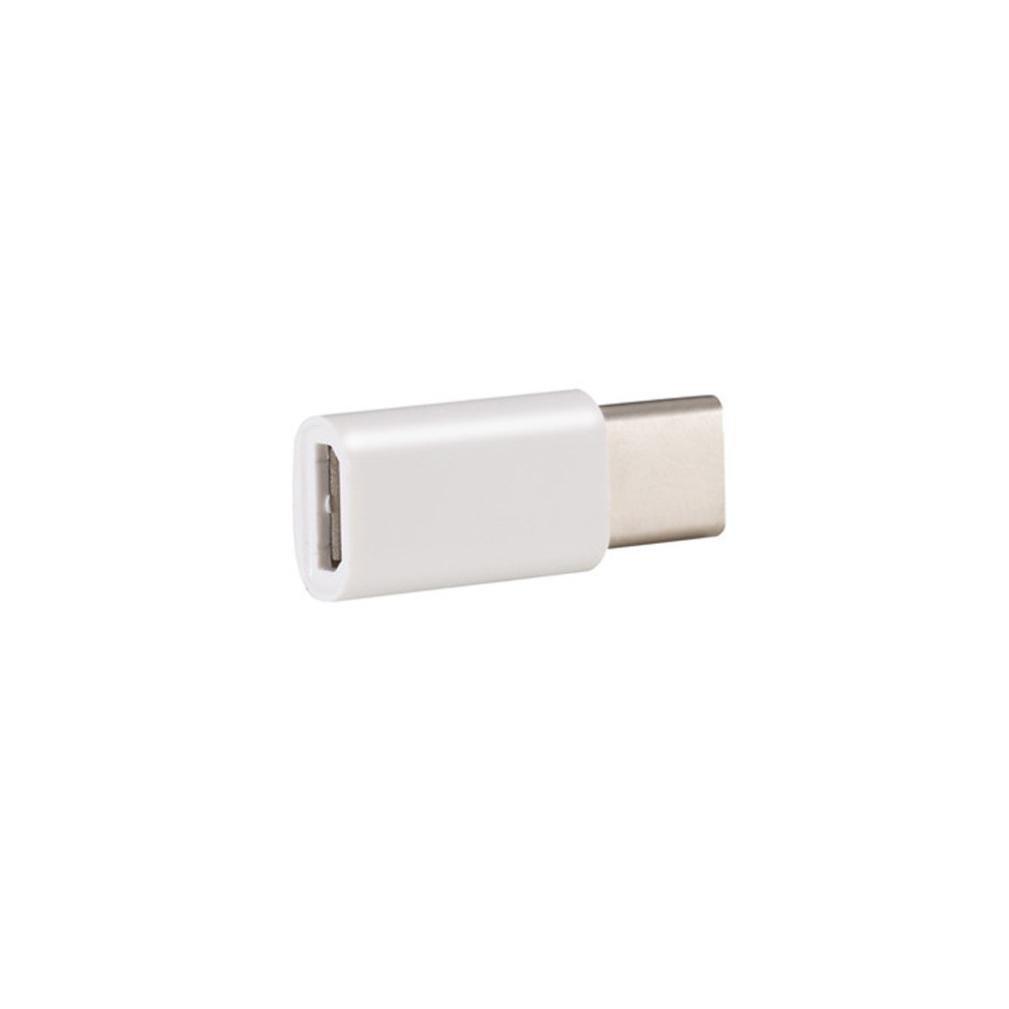 Daorier 5/pcs Micro USB vers type C 3.1/adaptateur USB C adaptateur