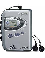 WM-FX290W Walkman Digital Tuning AM/FM Stereo Cassette Player