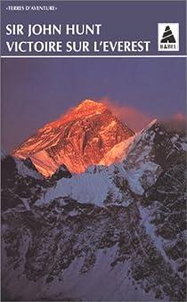 Victoire sur l'Everest par Hunt