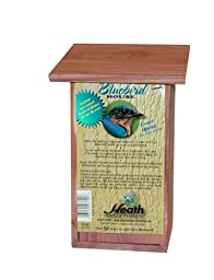 Heath Outdoor Products B-2 Bluebird House