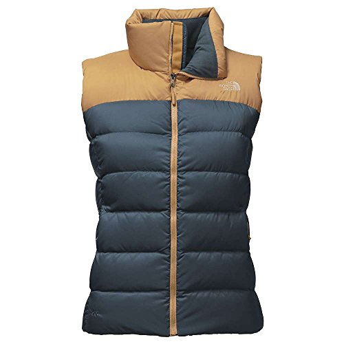 予約ブラインド効果的[ノースフェイス] レディース ジャケット?ブルゾン The North Face Women's Nuptse Vest [並行輸入品]